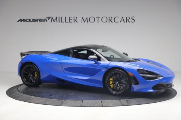 Used 2020 McLaren 720S Performance for sale $329,900 at Alfa Romeo of Westport in Westport CT 06880 9