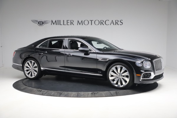 New 2020 Bentley Flying Spur First Edition for sale $276,070 at Alfa Romeo of Westport in Westport CT 06880 10