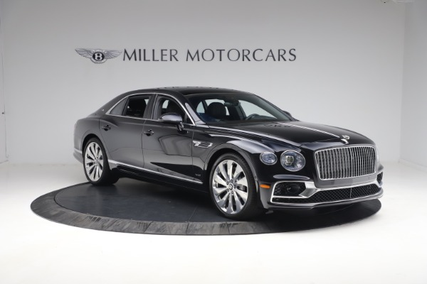 New 2020 Bentley Flying Spur First Edition for sale $276,070 at Alfa Romeo of Westport in Westport CT 06880 11