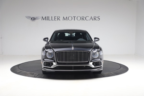 New 2020 Bentley Flying Spur First Edition for sale $276,070 at Alfa Romeo of Westport in Westport CT 06880 12