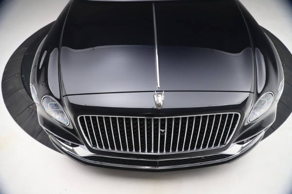 Used 2020 Bentley Flying Spur W12 First Edition for sale Sold at Alfa Romeo of Westport in Westport CT 06880 13