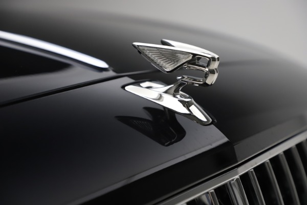 Used 2020 Bentley Flying Spur W12 First Edition for sale Sold at Alfa Romeo of Westport in Westport CT 06880 14
