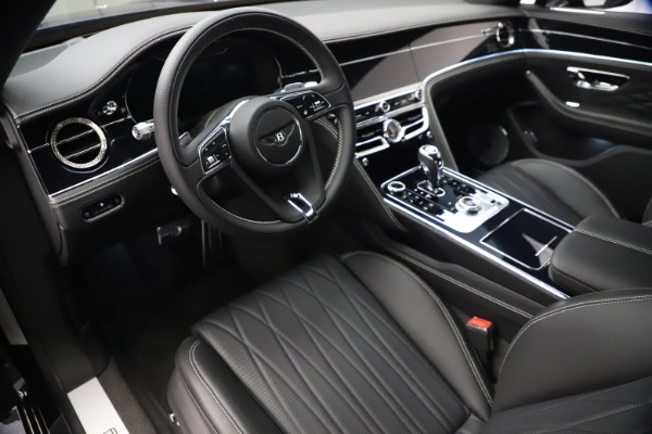 New 2020 Bentley Flying Spur First Edition for sale $276,070 at Alfa Romeo of Westport in Westport CT 06880 16