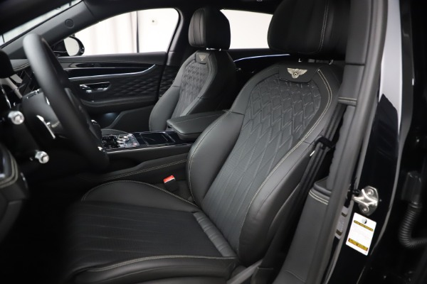 New 2020 Bentley Flying Spur First Edition for sale $276,070 at Alfa Romeo of Westport in Westport CT 06880 18