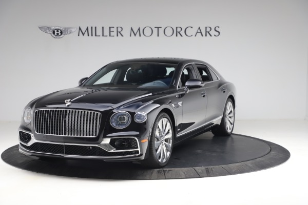 Used 2020 Bentley Flying Spur W12 First Edition for sale Sold at Alfa Romeo of Westport in Westport CT 06880 2