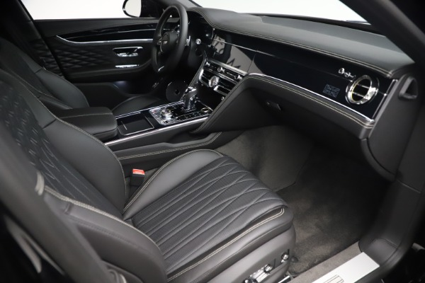 New 2020 Bentley Flying Spur First Edition for sale $276,070 at Alfa Romeo of Westport in Westport CT 06880 20
