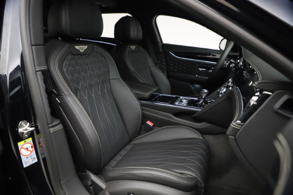 Used 2020 Bentley Flying Spur W12 First Edition for sale Sold at Alfa Romeo of Westport in Westport CT 06880 22