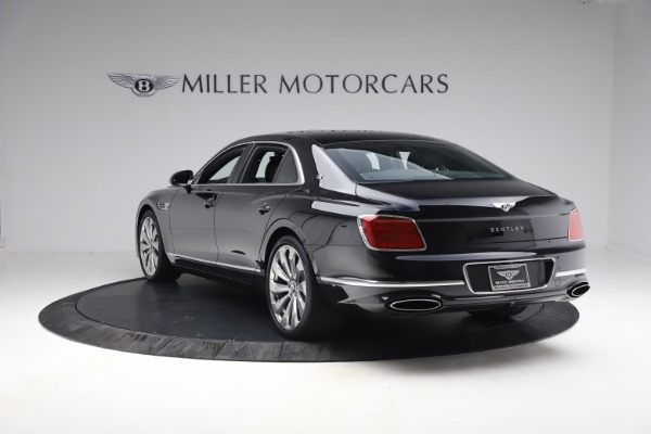 New 2020 Bentley Flying Spur First Edition for sale $276,070 at Alfa Romeo of Westport in Westport CT 06880 5