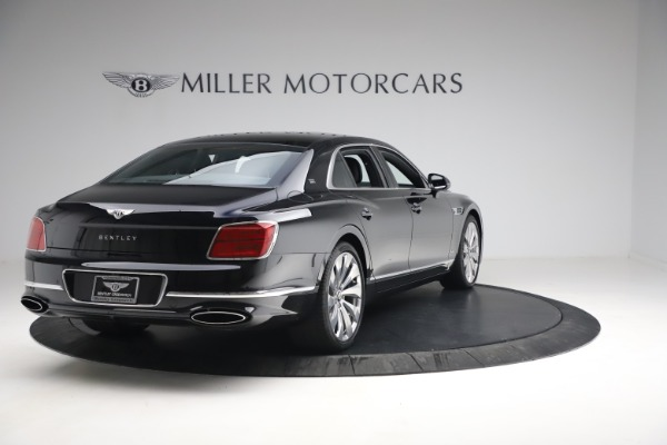 Used 2020 Bentley Flying Spur W12 First Edition for sale Sold at Alfa Romeo of Westport in Westport CT 06880 7
