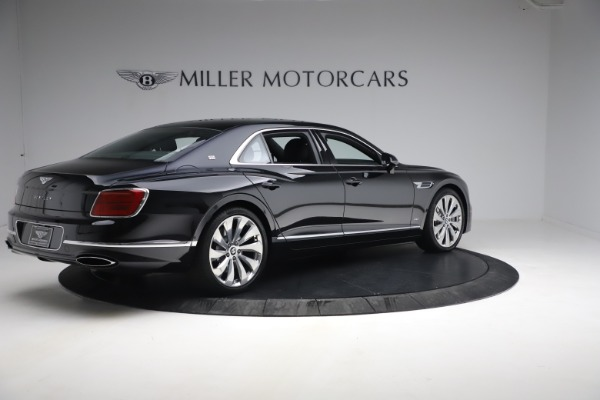 New 2020 Bentley Flying Spur First Edition for sale $276,070 at Alfa Romeo of Westport in Westport CT 06880 8