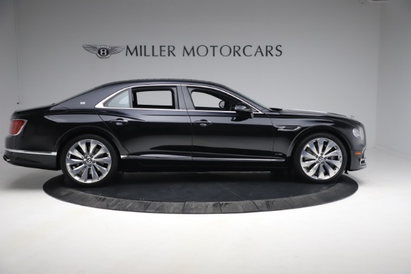 New 2020 Bentley Flying Spur First Edition for sale $276,070 at Alfa Romeo of Westport in Westport CT 06880 9