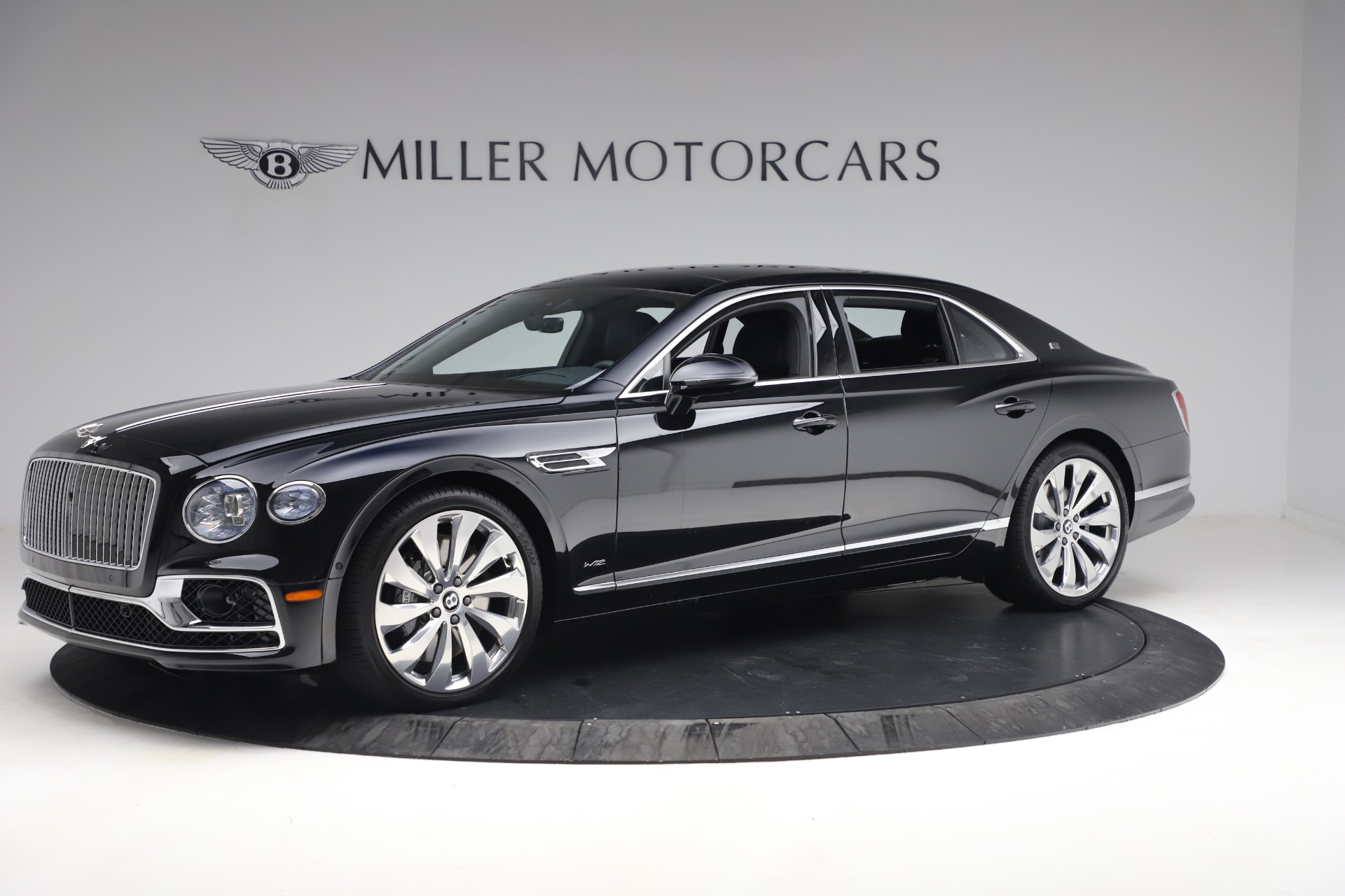 New 2020 Bentley Flying Spur First Edition for sale $276,070 at Alfa Romeo of Westport in Westport CT 06880 1