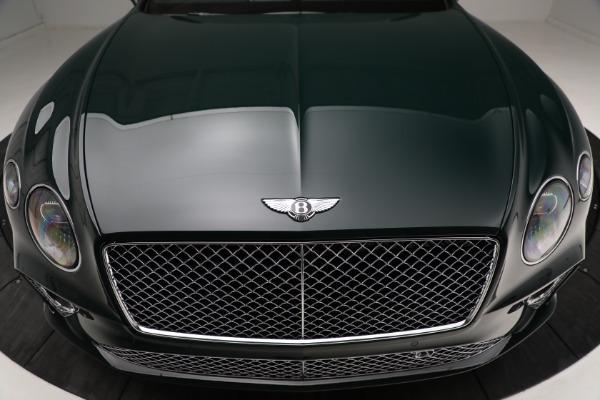 New 2020 Bentley Continental GT W12 for sale Sold at Alfa Romeo of Westport in Westport CT 06880 12