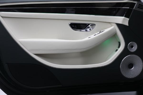 New 2020 Bentley Continental GT W12 for sale Sold at Alfa Romeo of Westport in Westport CT 06880 16