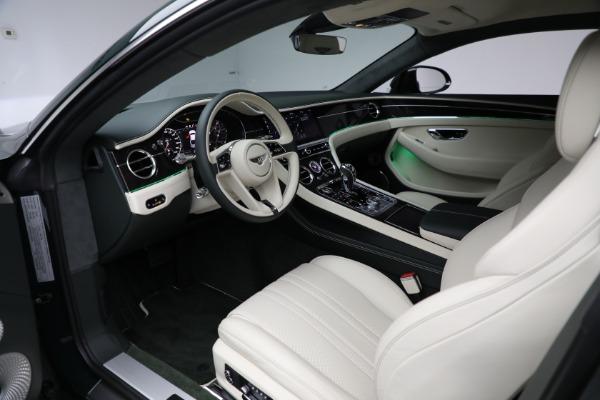 New 2020 Bentley Continental GT W12 for sale Sold at Alfa Romeo of Westport in Westport CT 06880 17
