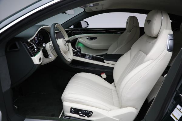 New 2020 Bentley Continental GT W12 for sale Sold at Alfa Romeo of Westport in Westport CT 06880 18