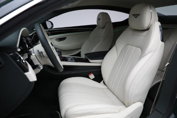 New 2020 Bentley Continental GT W12 for sale Sold at Alfa Romeo of Westport in Westport CT 06880 19