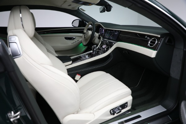 New 2020 Bentley Continental GT W12 for sale Sold at Alfa Romeo of Westport in Westport CT 06880 23