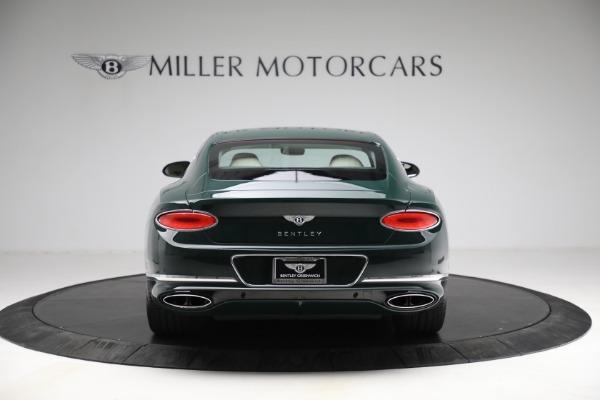 New 2020 Bentley Continental GT W12 for sale $264,255 at Alfa Romeo of Westport in Westport CT 06880 5
