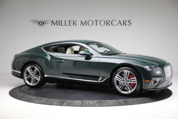 New 2020 Bentley Continental GT W12 for sale $264,255 at Alfa Romeo of Westport in Westport CT 06880 9