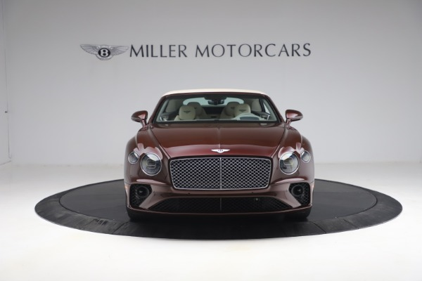 New 2020 Bentley Continental GT V8 for sale $269,605 at Alfa Romeo of Westport in Westport CT 06880 12