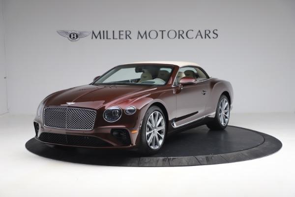 New 2020 Bentley Continental GT V8 for sale $269,605 at Alfa Romeo of Westport in Westport CT 06880 13