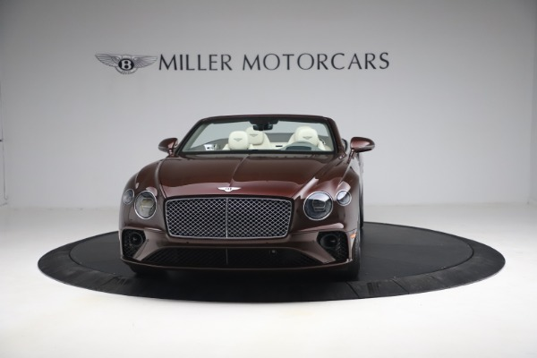 New 2020 Bentley Continental GT V8 for sale $269,605 at Alfa Romeo of Westport in Westport CT 06880 2