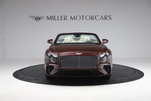 New 2020 Bentley Continental GT V8 for sale $269,605 at Alfa Romeo of Westport in Westport CT 06880 20
