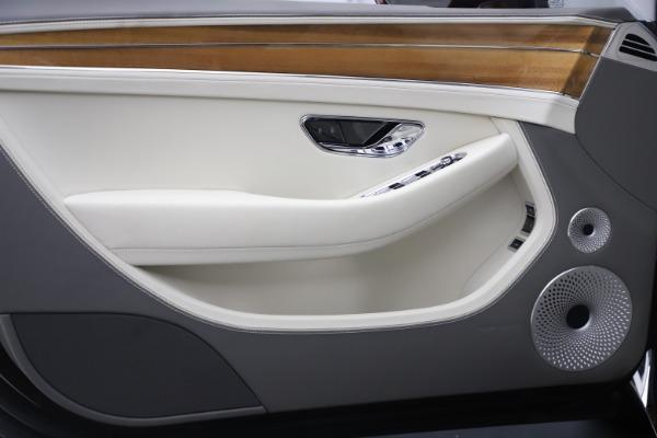 New 2020 Bentley Continental GT V8 for sale $269,605 at Alfa Romeo of Westport in Westport CT 06880 24