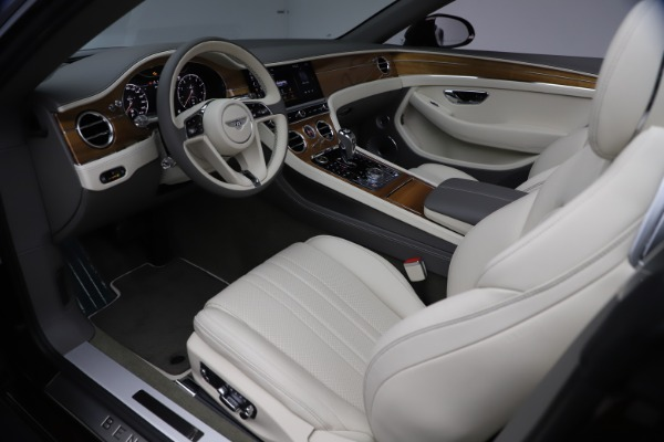 New 2020 Bentley Continental GT V8 for sale $269,605 at Alfa Romeo of Westport in Westport CT 06880 25