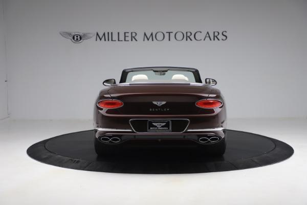 New 2020 Bentley Continental GT V8 for sale $269,605 at Alfa Romeo of Westport in Westport CT 06880 6