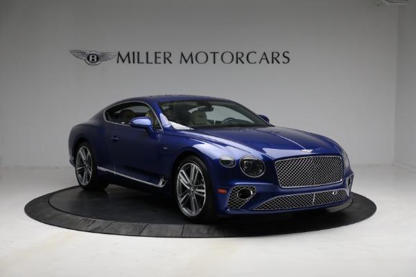 Used 2020 Bentley Continental GT V8 for sale $249,900 at Alfa Romeo of Westport in Westport CT 06880 11