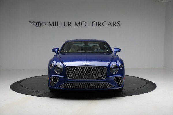 Used 2020 Bentley Continental GT V8 for sale $249,900 at Alfa Romeo of Westport in Westport CT 06880 12