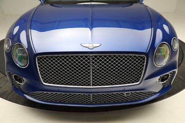 Used 2020 Bentley Continental GT V8 for sale $249,900 at Alfa Romeo of Westport in Westport CT 06880 13