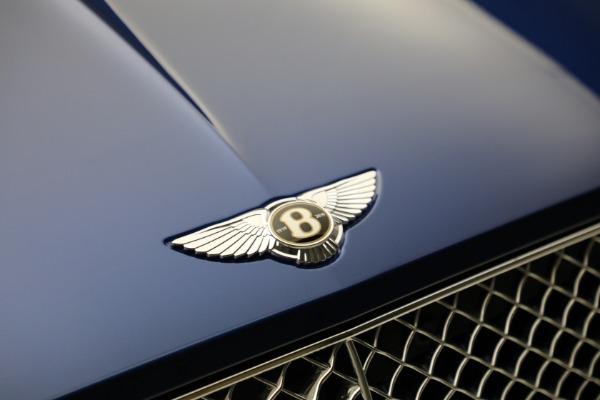 Used 2020 Bentley Continental GT V8 for sale $249,900 at Alfa Romeo of Westport in Westport CT 06880 14