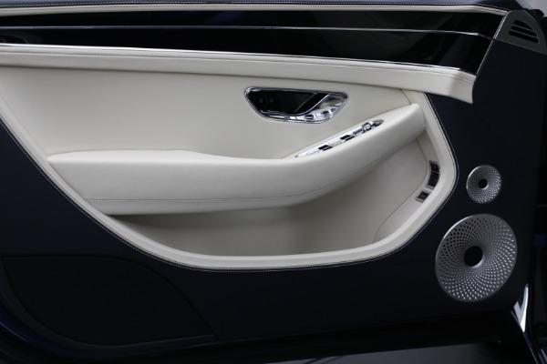 Used 2020 Bentley Continental GT V8 for sale $249,900 at Alfa Romeo of Westport in Westport CT 06880 16