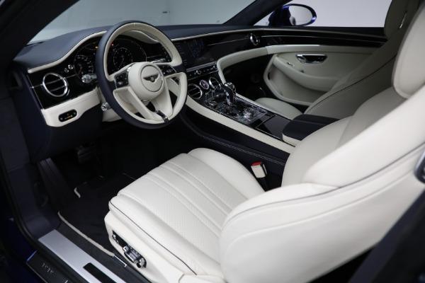 Used 2020 Bentley Continental GT V8 for sale $249,900 at Alfa Romeo of Westport in Westport CT 06880 17