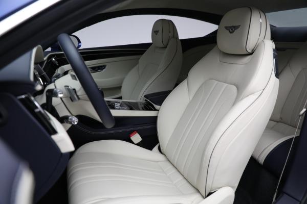 Used 2020 Bentley Continental GT V8 for sale $249,900 at Alfa Romeo of Westport in Westport CT 06880 19