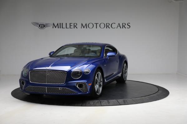 New 2020 Bentley Continental GT V8 for sale $255,080 at Alfa Romeo of Westport in Westport CT 06880 2
