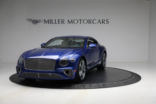 Used 2020 Bentley Continental GT V8 for sale $249,900 at Alfa Romeo of Westport in Westport CT 06880 2