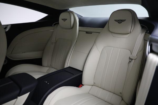 Used 2020 Bentley Continental GT V8 for sale $249,900 at Alfa Romeo of Westport in Westport CT 06880 21