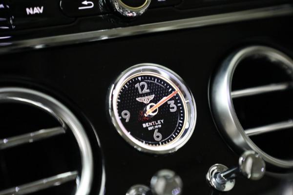 Used 2020 Bentley Continental GT V8 for sale $249,900 at Alfa Romeo of Westport in Westport CT 06880 22