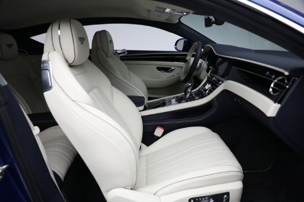 Used 2020 Bentley Continental GT V8 for sale $249,900 at Alfa Romeo of Westport in Westport CT 06880 24