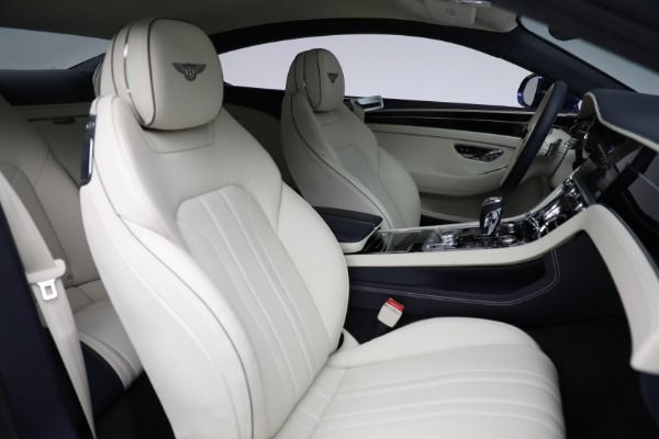 Used 2020 Bentley Continental GT V8 for sale $249,900 at Alfa Romeo of Westport in Westport CT 06880 25