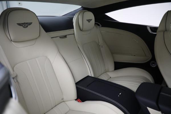 Used 2020 Bentley Continental GT V8 for sale $249,900 at Alfa Romeo of Westport in Westport CT 06880 26
