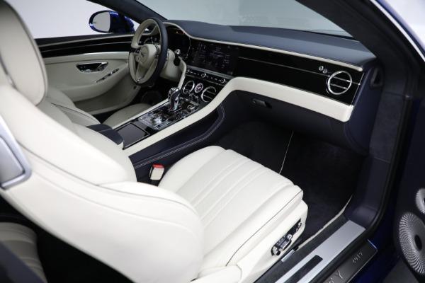 Used 2020 Bentley Continental GT V8 for sale $249,900 at Alfa Romeo of Westport in Westport CT 06880 27