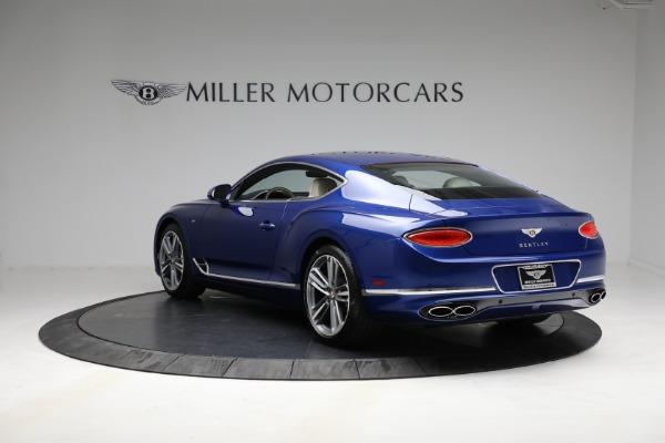 New 2020 Bentley Continental GT V8 for sale $255,080 at Alfa Romeo of Westport in Westport CT 06880 5