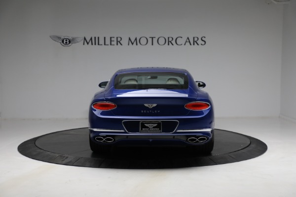 Used 2020 Bentley Continental GT V8 for sale $249,900 at Alfa Romeo of Westport in Westport CT 06880 6
