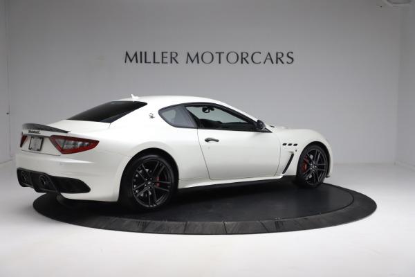 Used 2014 Maserati GranTurismo MC for sale Call for price at Alfa Romeo of Westport in Westport CT 06880 10
