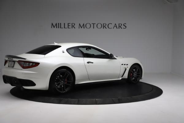 Used 2014 Maserati GranTurismo MC for sale Call for price at Alfa Romeo of Westport in Westport CT 06880 11